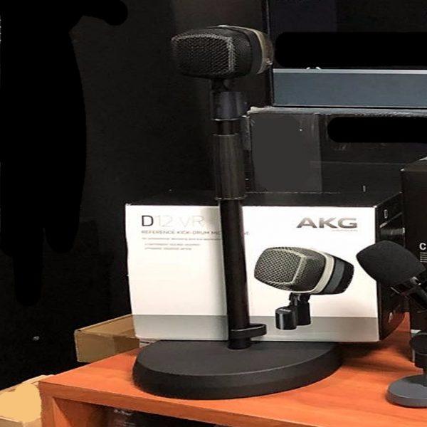 6 x AKG D12 VR - Brand New