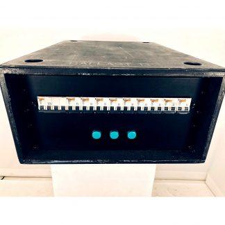 ADB 9ch Ballast for WARP/MSR 575