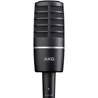 AKG C4500 BC Front address condenser microphone