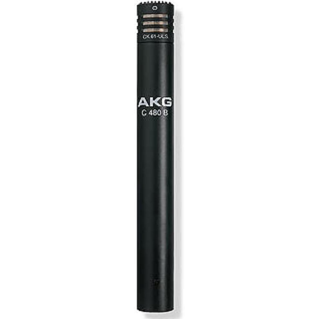 AKG C480 B CK-61