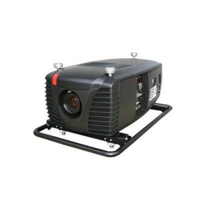 Used Barco CLM R10+ Projector