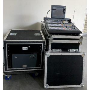 Barco – FSN-1400 Package
