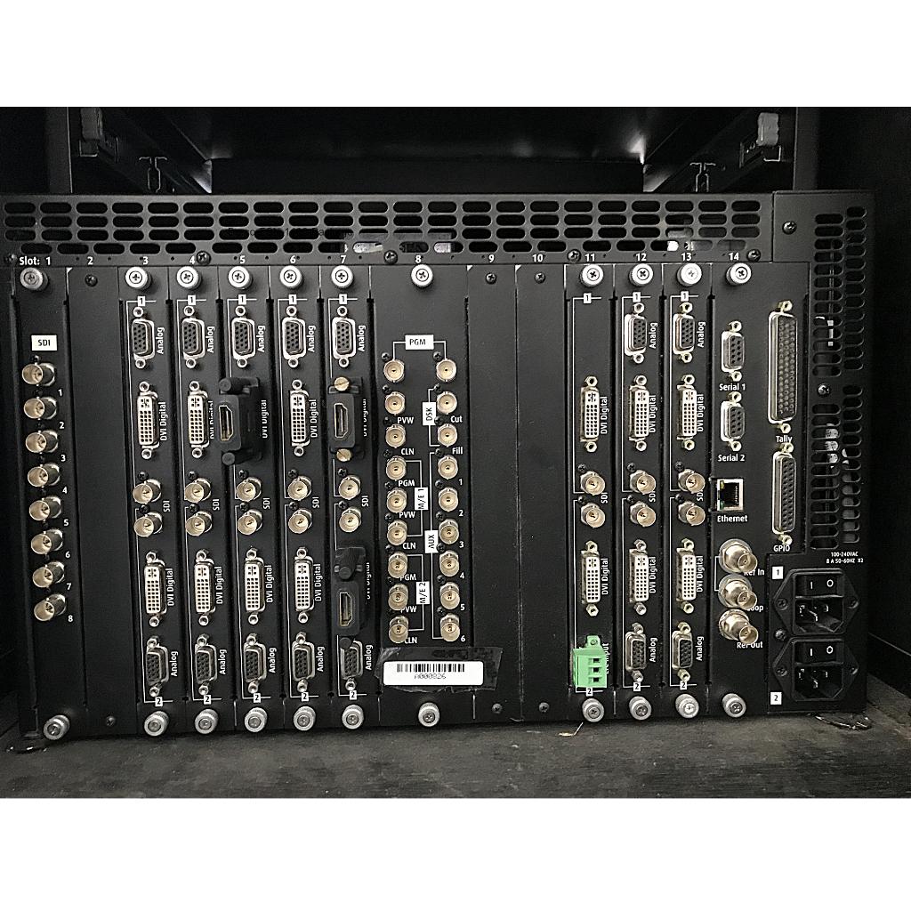 Barco FSN-1400 Package