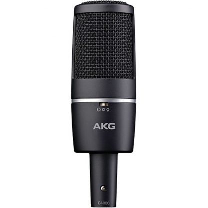 Brand New AKG C4000