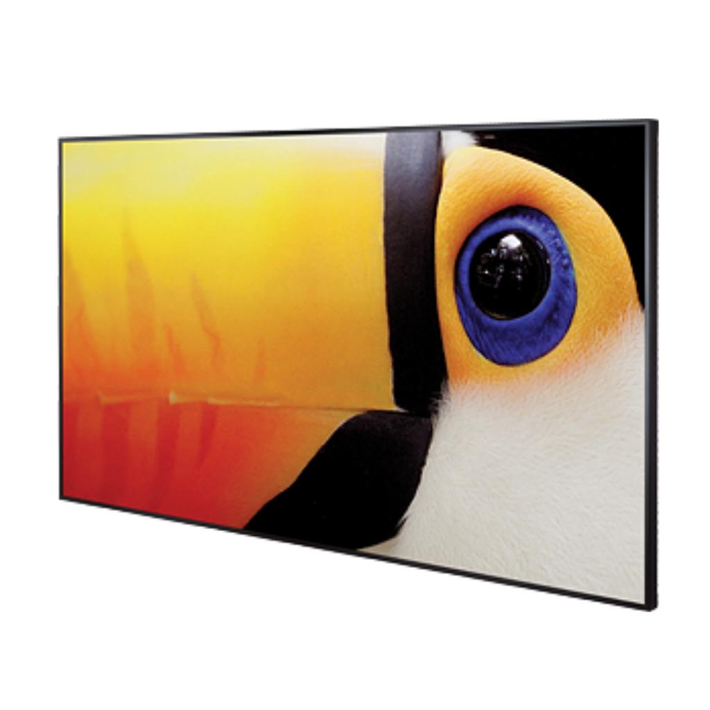 """Christie Digital FHQ981-L 98"""" UHD LCD Display"""