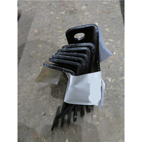 ChromaQ Batten bracket for Colorblock DB2 or Powerbricket