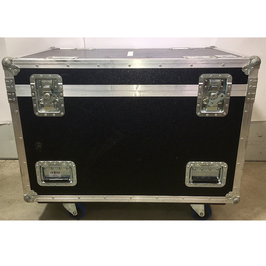 Clay Paky Mythos 2 with Flightcase