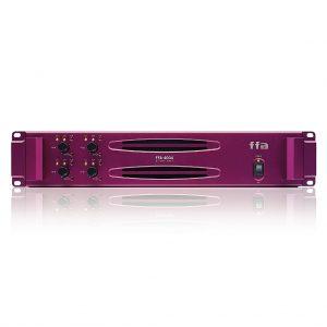 Full Fat Audio – FFA-4004 Amplifier