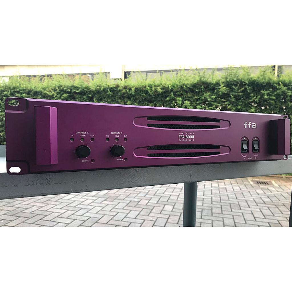 Full Fat Audio FFA8000