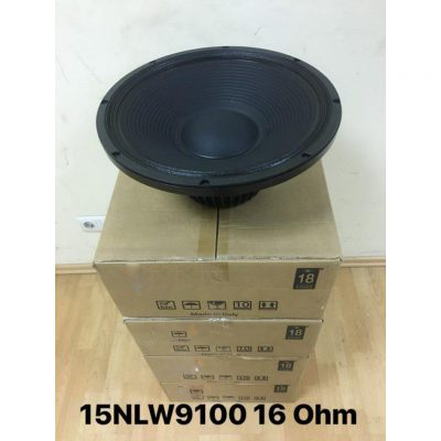 KV2 Audio (VHD 2.16)Woofer 15