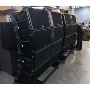 K2 Package by L'Acoustics