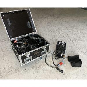 Lodestar 500kg F Compact CM