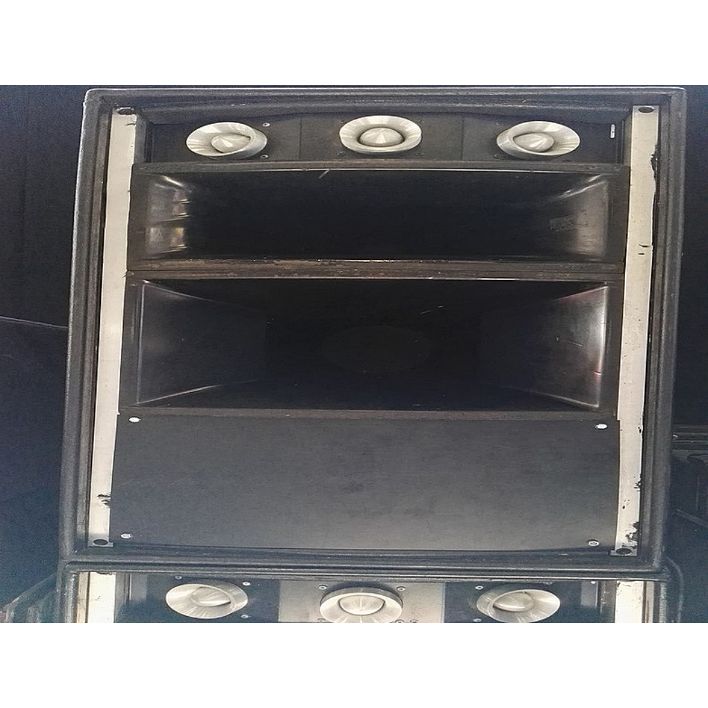 Martin Audio F2 Combi Array