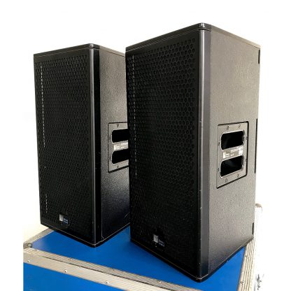 Used package of 4 xMeyer Sound UPJ-1P Loudspeaker