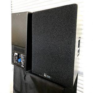 Meyer Sound – CQ1/700HP Package