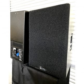 Used Meyer Sound CQ1 / 700HP Loudspeaker / Subwoofer Package