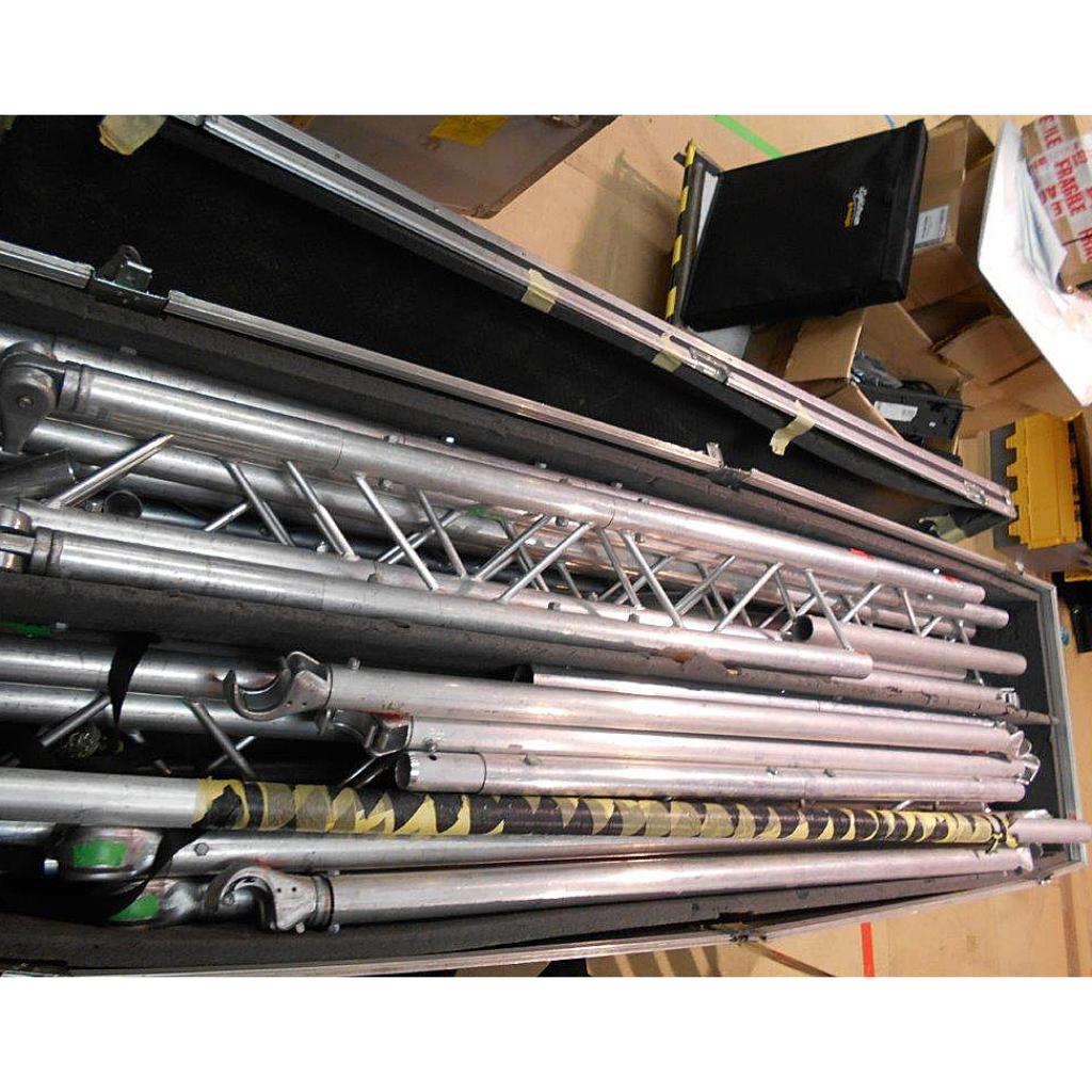 Opti Trilite Ladder Truss Package