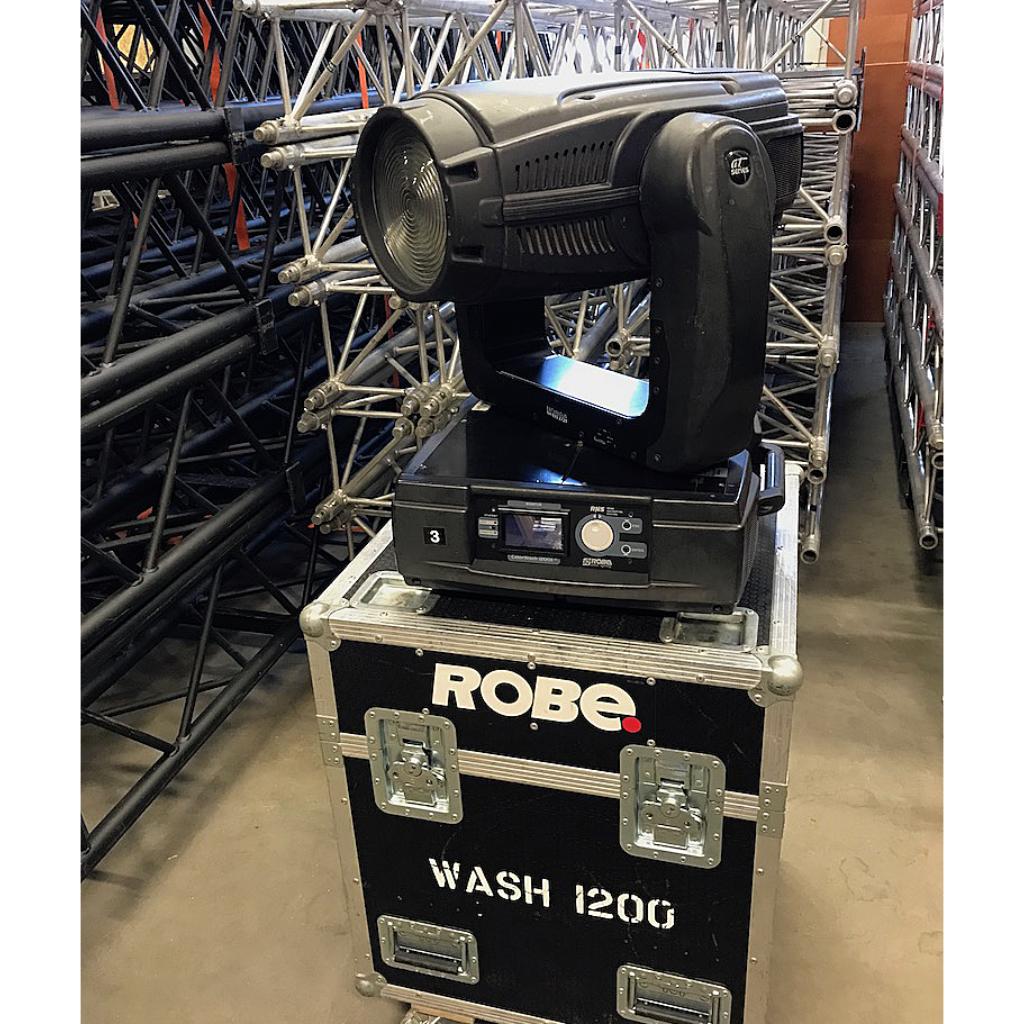 ROBE Colorwash 1200E AT