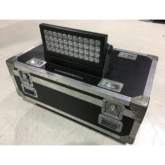 SGM P-5 RGBW LED Wash Lighting Fixture