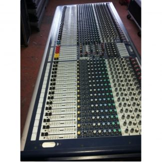 Soundcraft GB4 40ch Analog Console