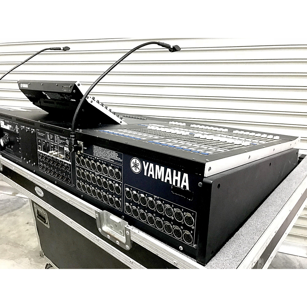 Yamaha M7CL 48 Channel Audio Mixer
