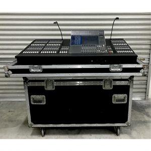 Yamaha M7CL 48 Channel Audio Mixer