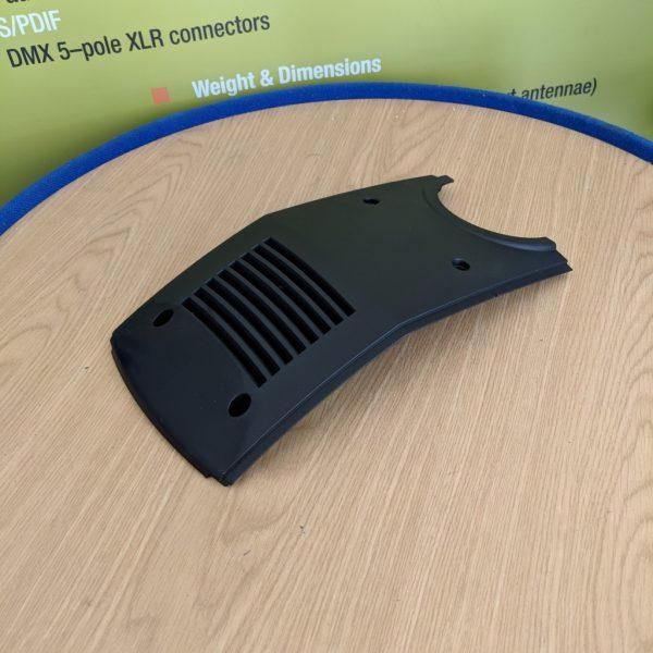 clay-paky-Alpha-beam-fascia-plate-0820885:001-01