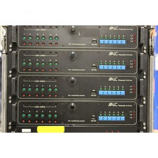 ALC 24 x 2KW Camlock Dimmerpack