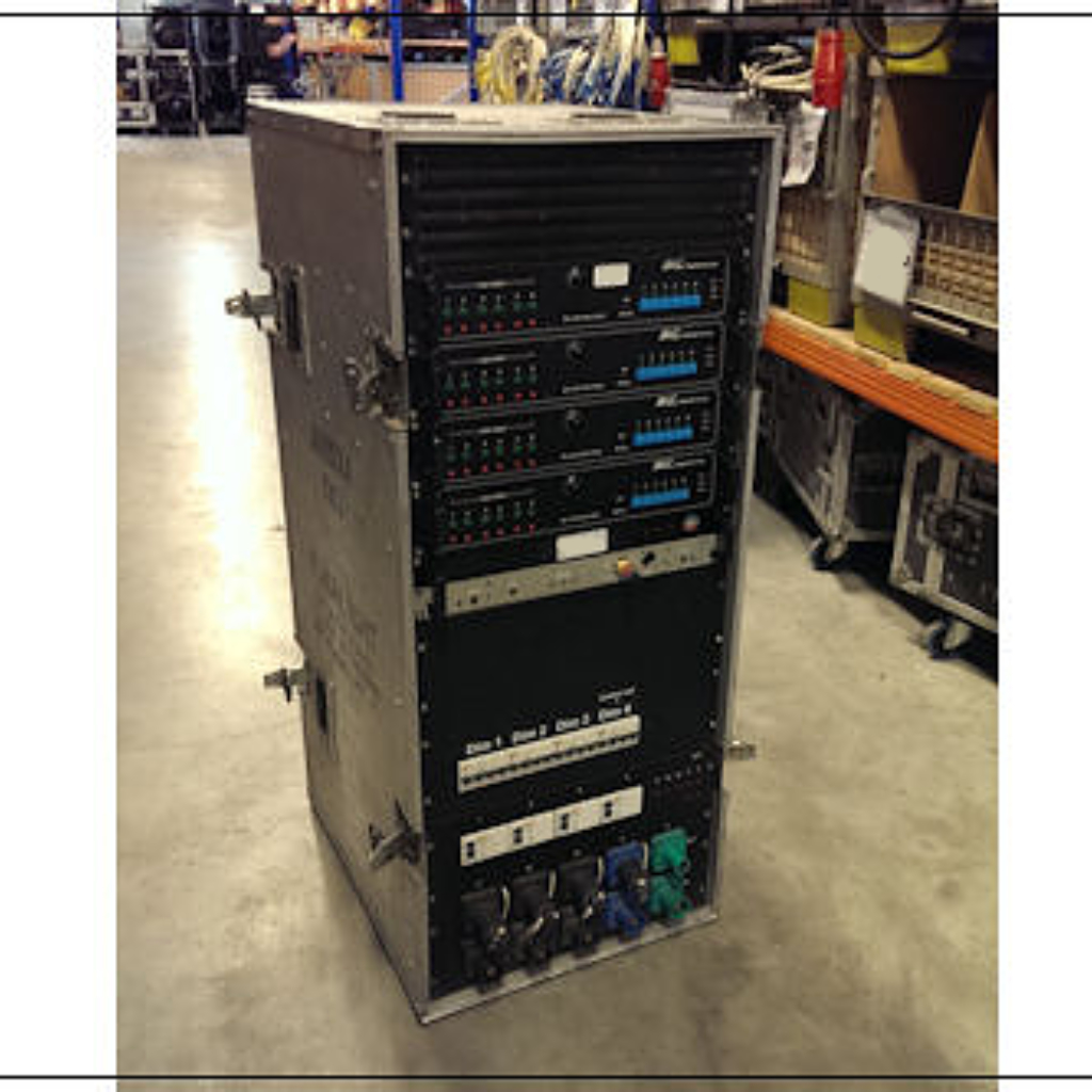 ALC 24 x 5KW Dimmerpack