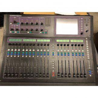 Allen & Heath GLD-80 Digital Mixing System