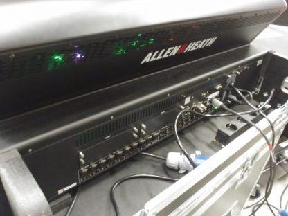 UsedAllen & Heath dLive S5000 Digital Mixing Console