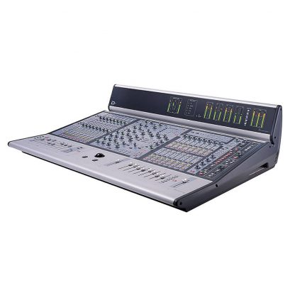 Avid Venue Series D-show Audio Mixer