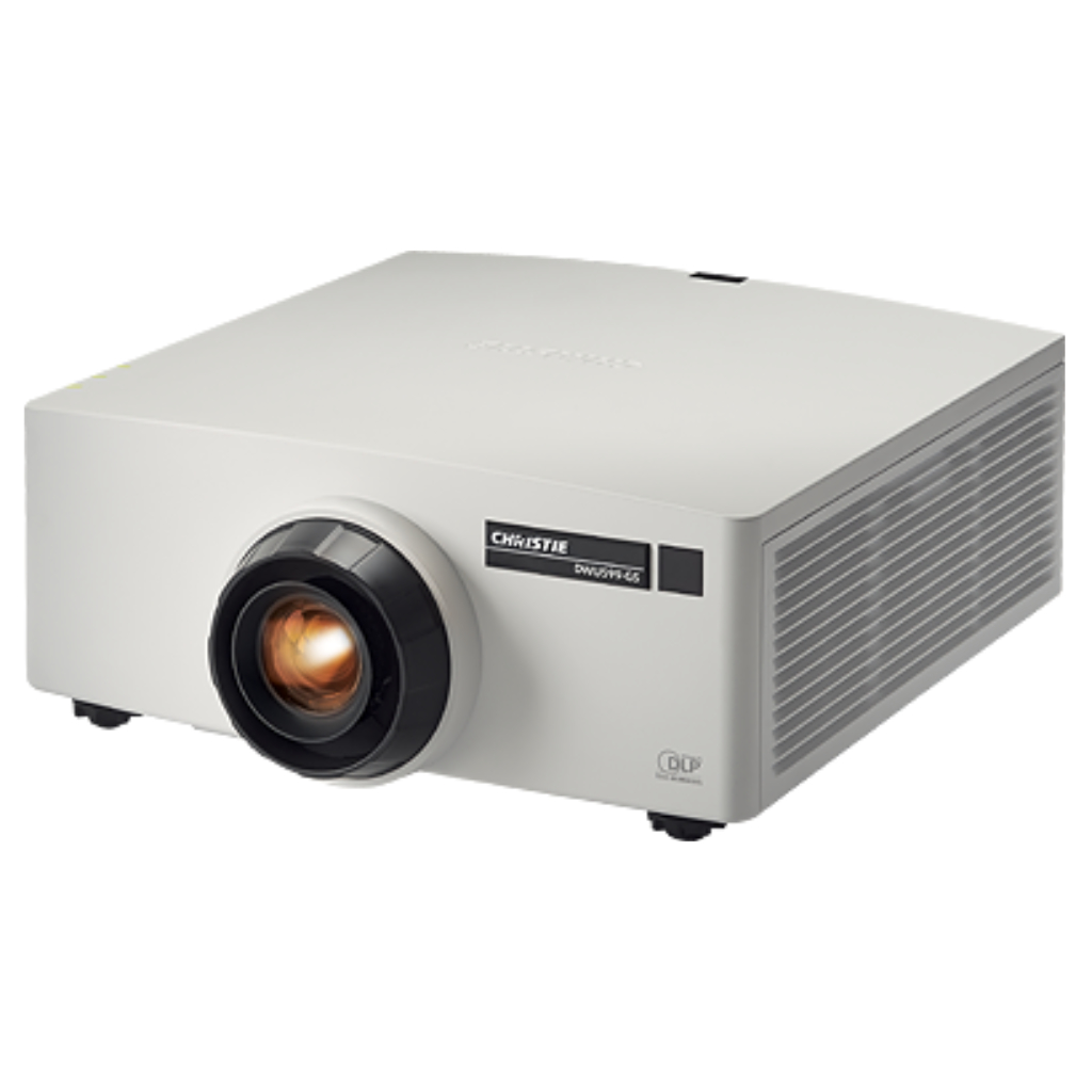 Christie Digital DWU599-GS Projectors New