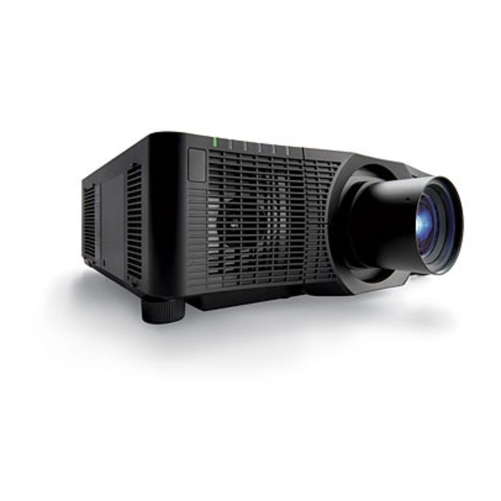 Christie Digital LWU720i Projector (Black) Refurbished