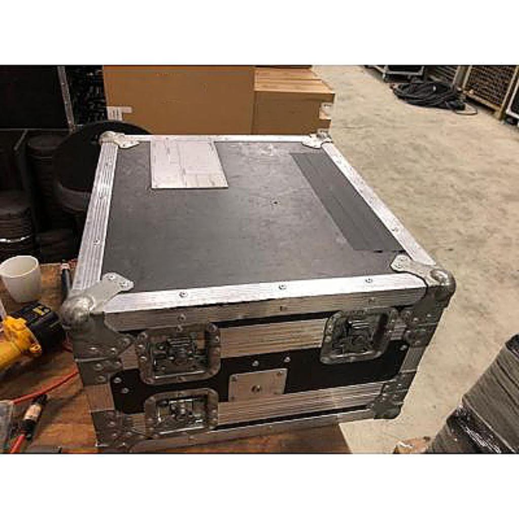 Crest Audio XRM Mixer