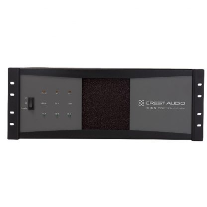 Crest CKi 1600s 4HE Amplifier