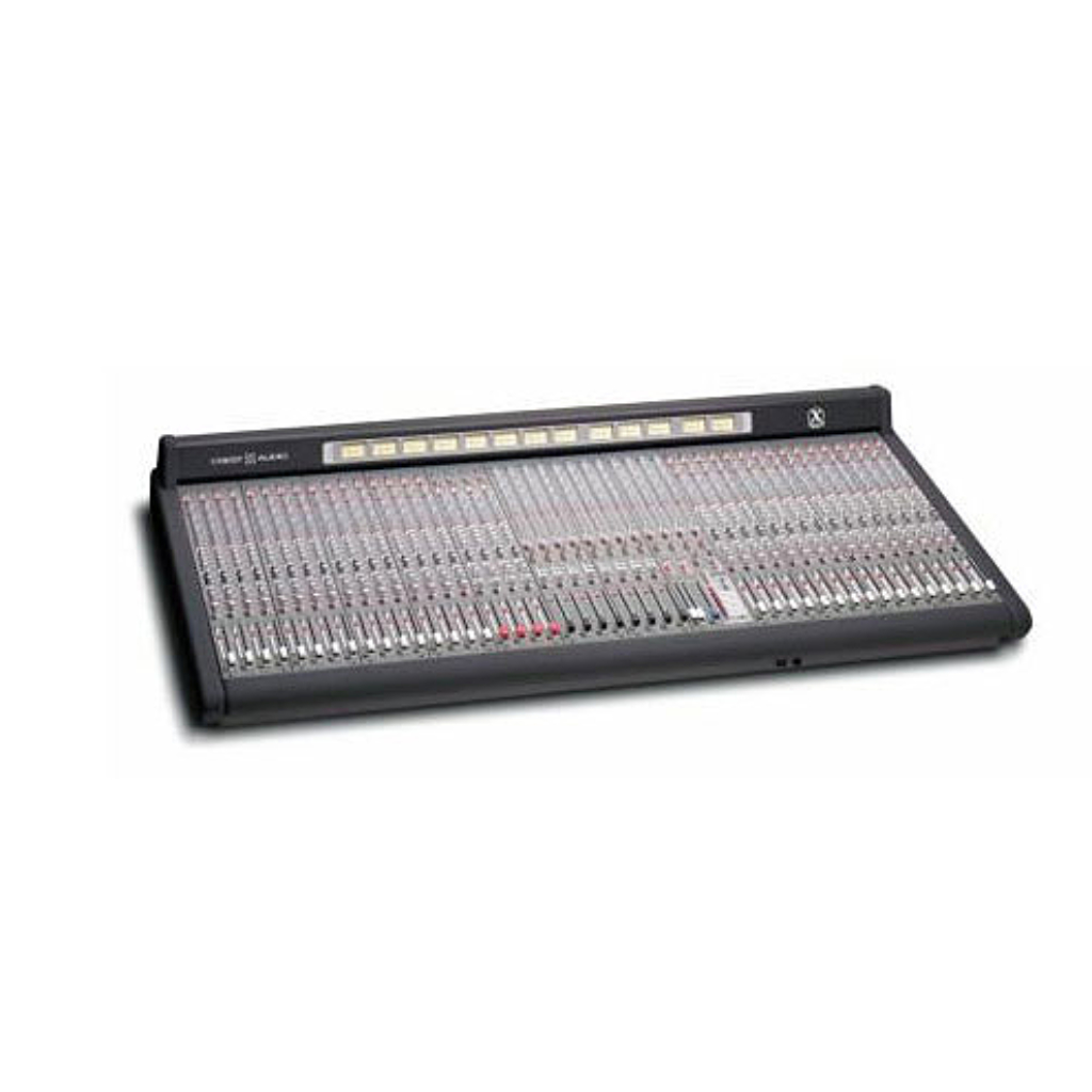 Crest X8-32 Analog Mixing Console