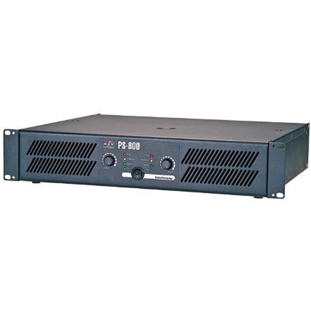 DAS Audio PS-800 Used Amplifiers for sale