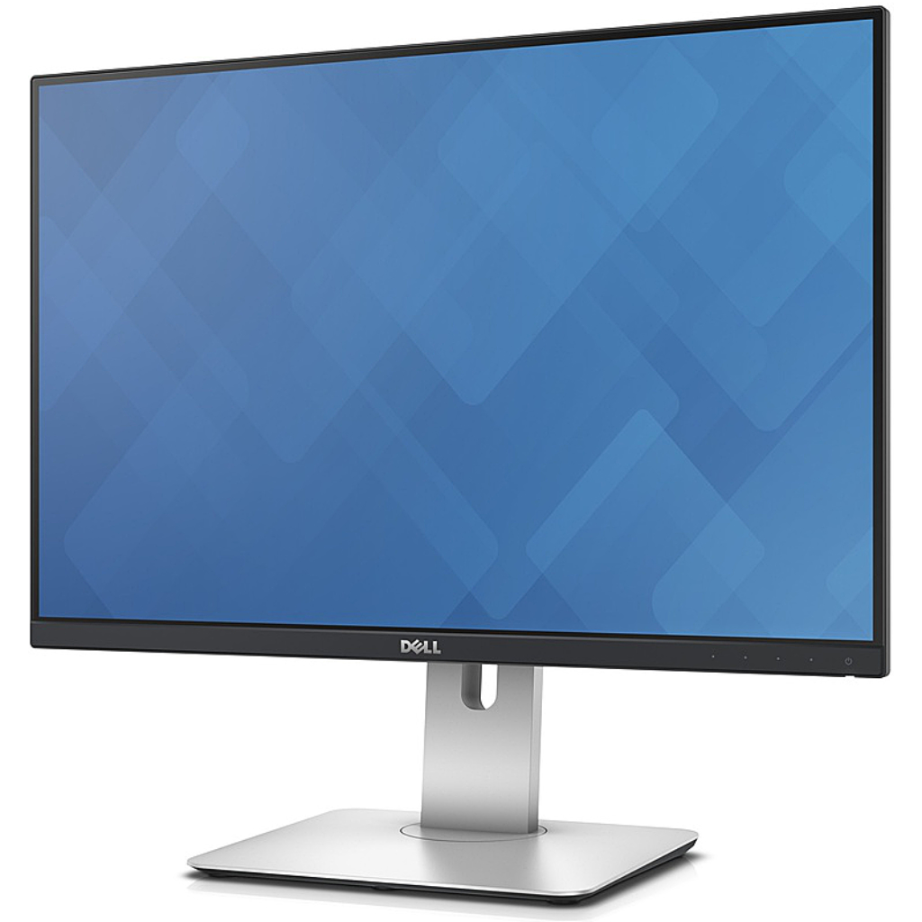 DELL Ultrasharp U2415 Monitor - Used