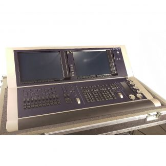 ETC EOS 4K Lighting Console