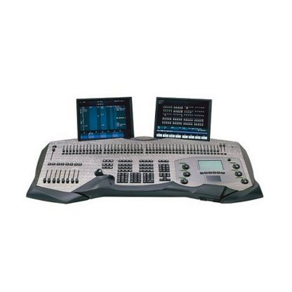 ETC Obsession II Lighting Console