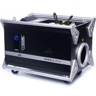 JEM Roadie X Stream Heavy Fog Machine
