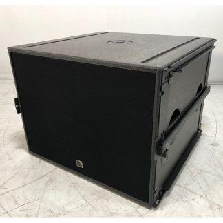 """L-Acoustics SB18M 1 x 18"""" Subwoofer"""