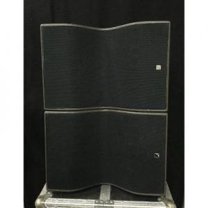 L-Acoustics KILO (Flying SUB for KIVA)