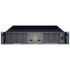 Used – Lab Gruppen FP 6400 Amplifiers in good condition