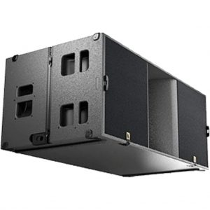 L-Acoustics KS28 High Power Subwoofer