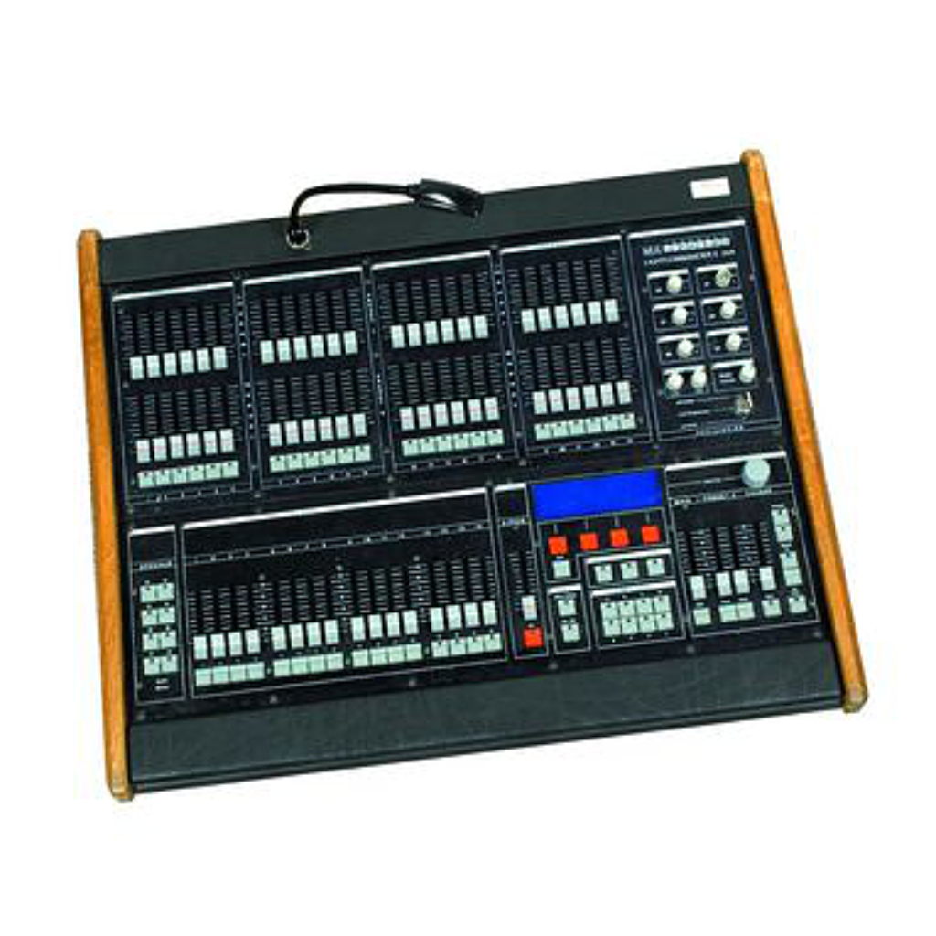 MA Lighting Lightcommander 24/6 Lighting Console