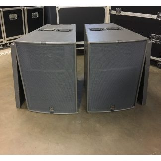 Martin Audio W8C Loudspeaker Set