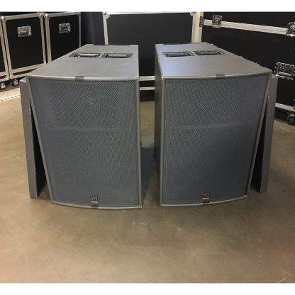 Martin Audio W8C Loudspeaker Set
