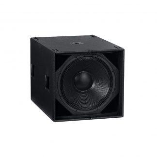 Martin Audio WS18X High Power Sub Bass